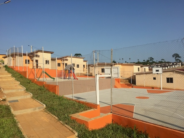 image of ivory coast affordable apartment